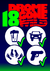 Drome 18